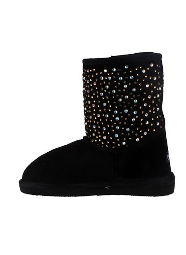 Pegia Ayakkabı Siyah